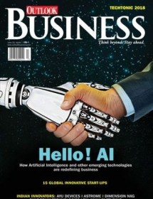 Outlook Business Magazine