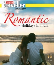 Outlook Traveller Getaways - Romantic Holiday In India