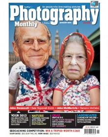Photography Monthly Magazine - UK Edition
