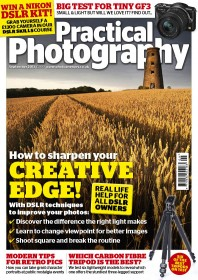 Practical Photography Magazine - UK Edition