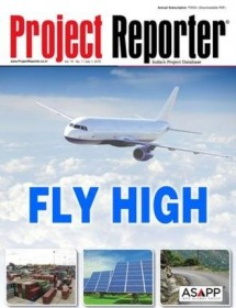 Project Reporter Magazine