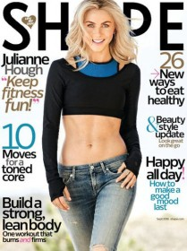 Shape Magazine - US Edition