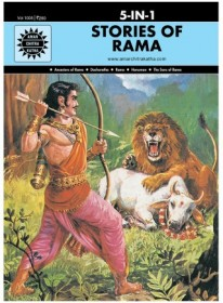 STORIES OF RAMA