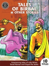 TALES OF BIRBAL AND OTHER STORIES