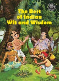THE BEST OF INDIAN WIT AND WISDOM