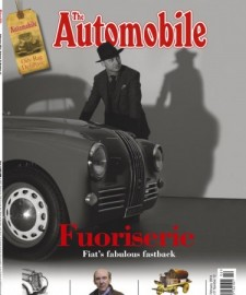 THE AUTOMOBILE Magazine - UK Edition