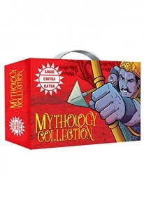 The Complete Mythology Collection