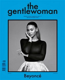 The Gentlewoman Magazine - UK Edition