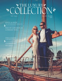The Luxury Collection Print Edition