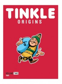 TINKLE ORIGINS: VOLUME TWO (1981)