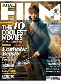 Total Film Magazine - UK Edition