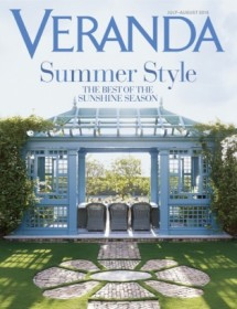 Veranda Magazine - US Edition