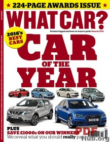 What Car Magazine - UK Edition
