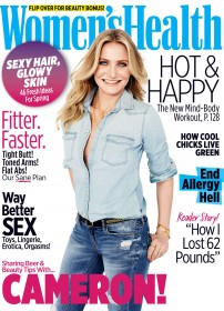 Womens Health Magazine - US Edition