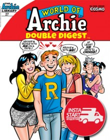 World of Archie Double Digest