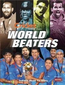 World Beaters English(HB)