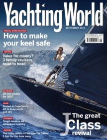 Yatching World Magazine - UK Edition