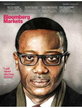 Bloomberg Market Magazine - US Edition