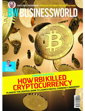 BW BusinessWorld Magazine