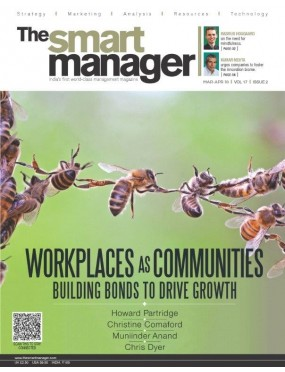 The Smart Manager Magazine