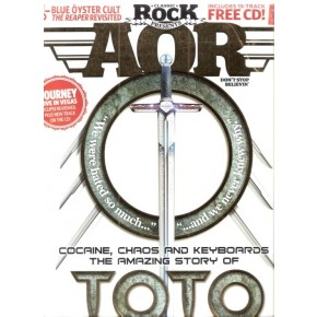 Classic Rock AOR Special (UK Edition) -1year